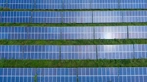 solar energy is the cheapest electricity in history