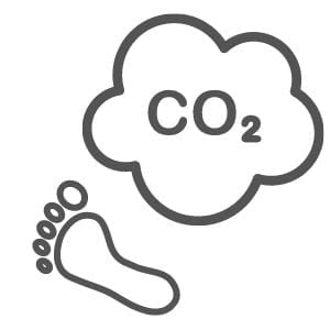 commercial solar will reduce your carbon footprint