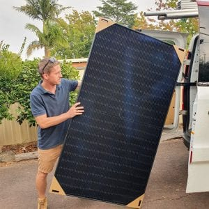 build a better lifestyle with solar energy