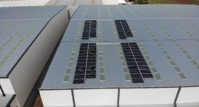 30kw commercial solar panels in brisbane